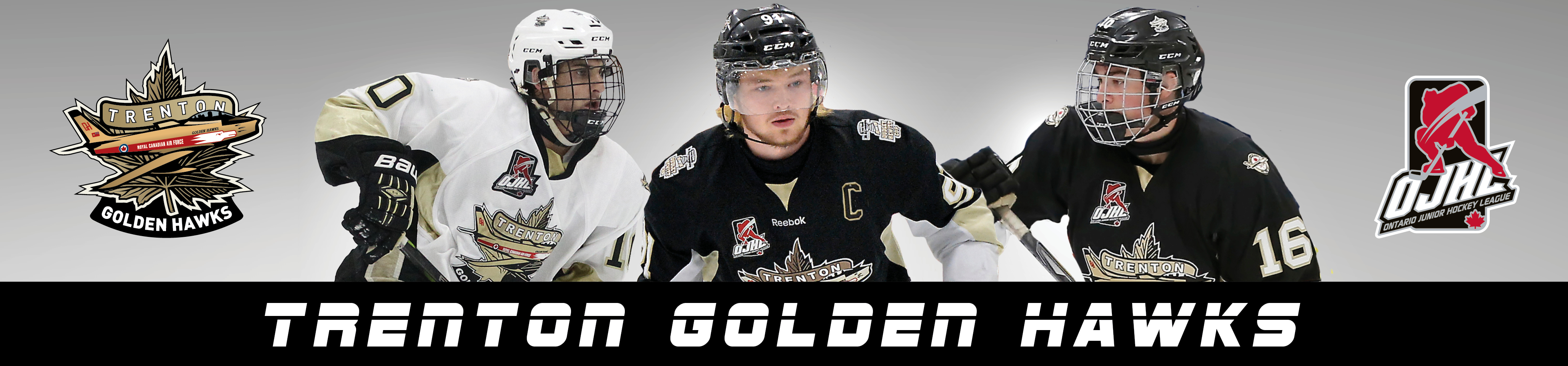 Trenton Goldenhawks Ticket Portal